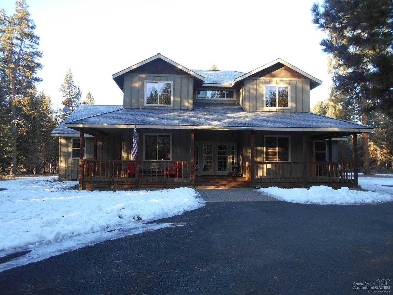 $499,900 - 4Br/3Ba -  for Sale in La Pine