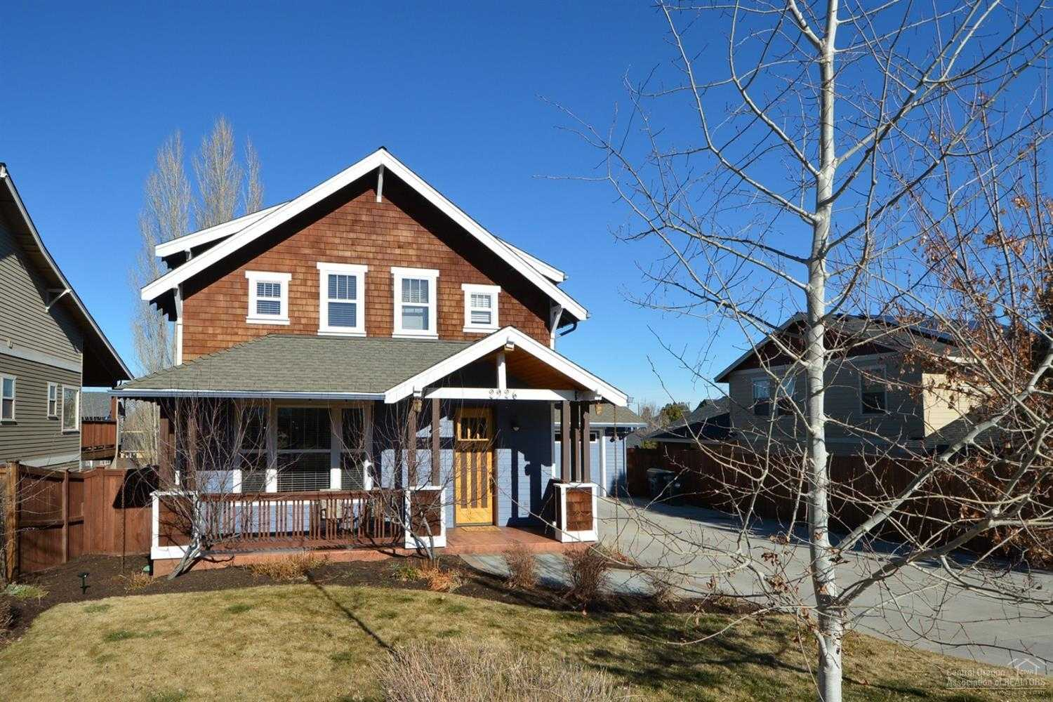 $475,000 - 3Br/3Ba -  for Sale in Bend
