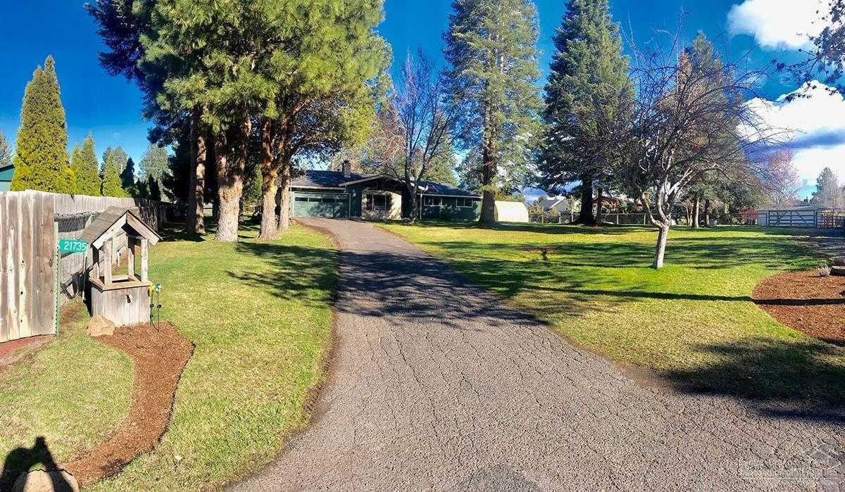 $539,999 - 3Br/2Ba -  for Sale in Bend