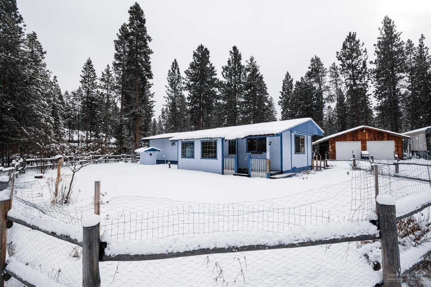 $149,900 - 3Br/1Ba -  for Sale in La Pine