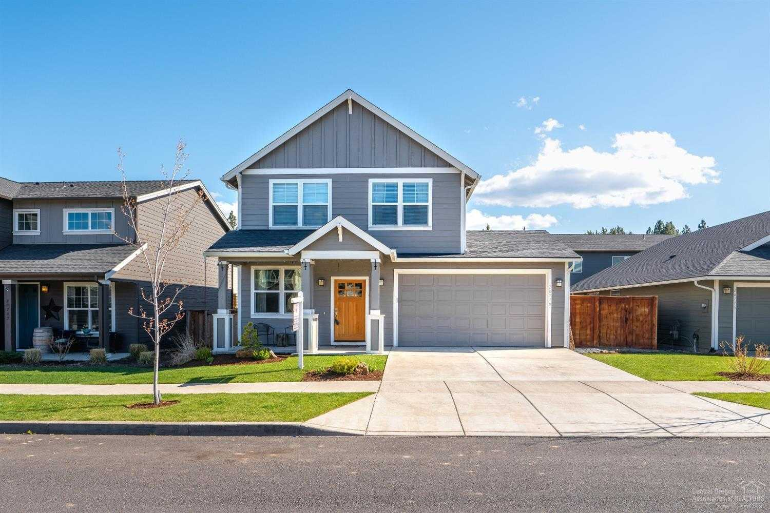 $395,000 - 3Br/3Ba -  for Sale in Bend