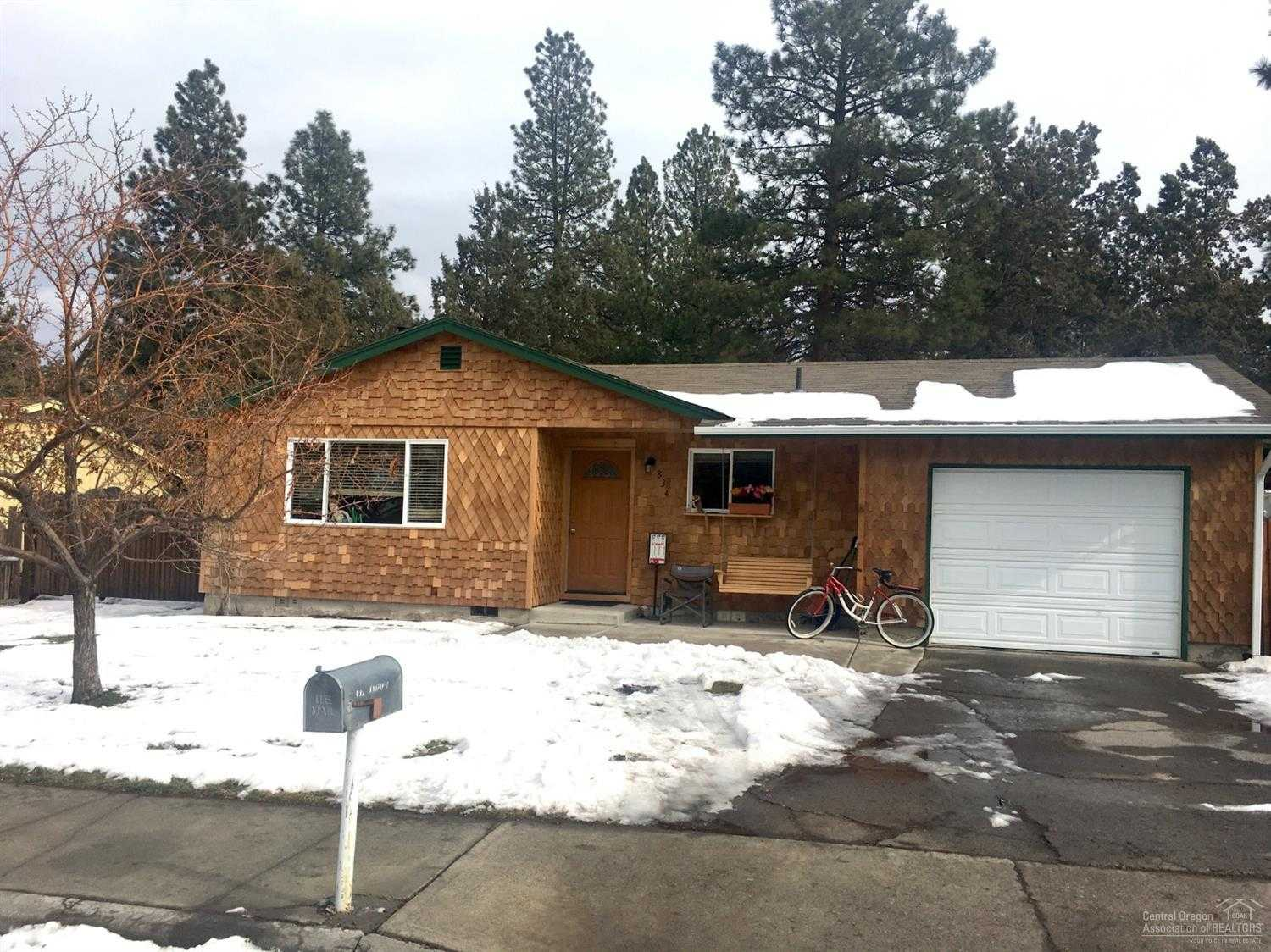 $289,000 - 3Br/1Ba -  for Sale in Bend