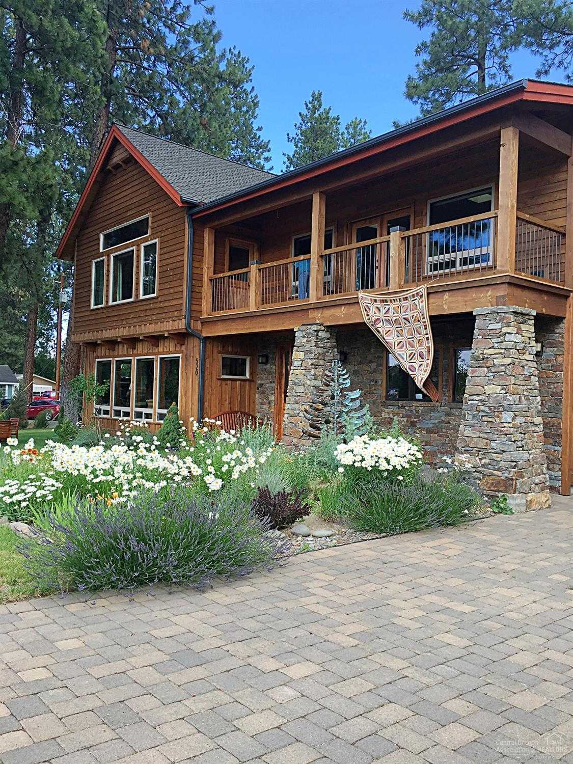 Homes for Sale in Sisters- Bend Oregon Real Estate