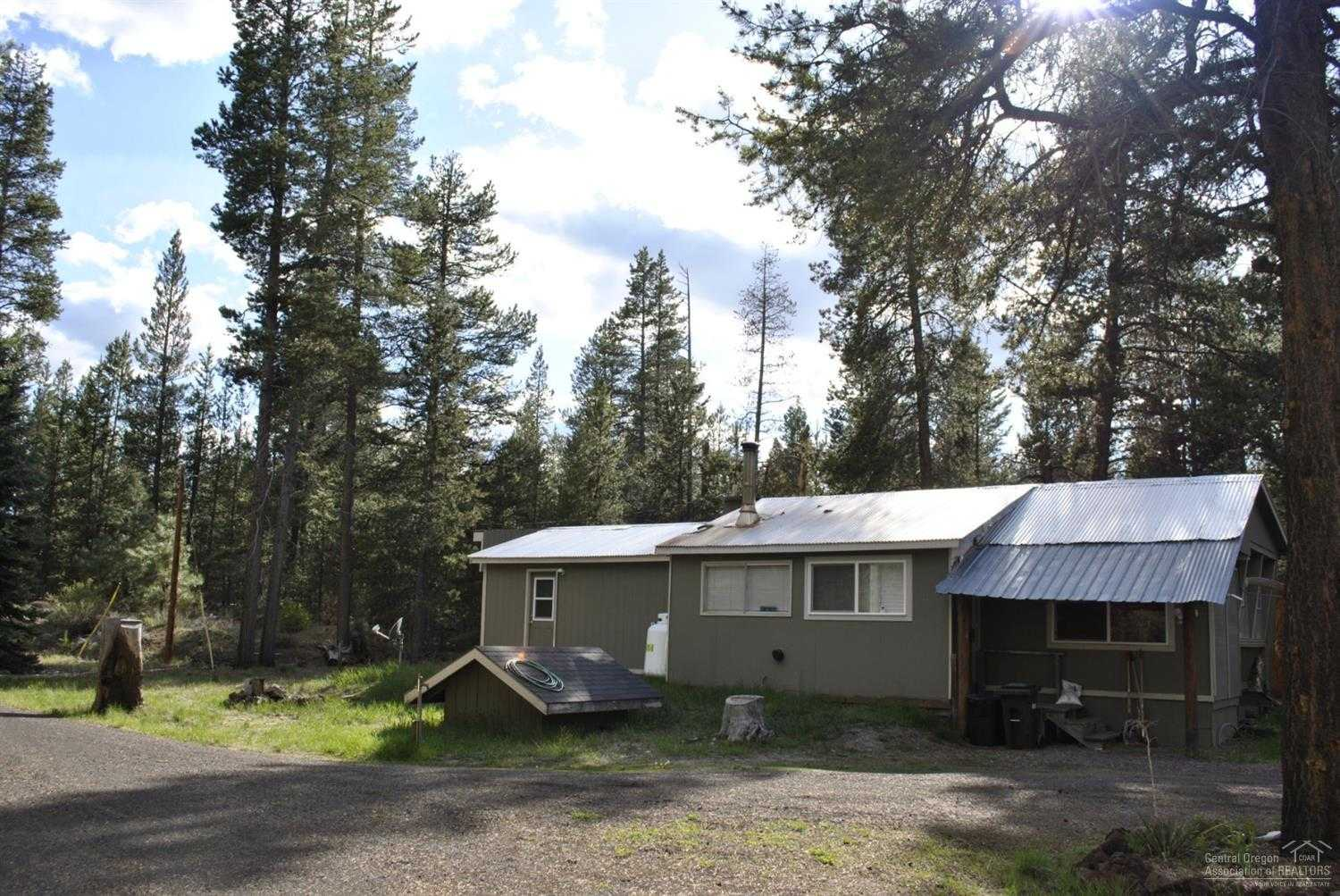 $124,000 - 2Br/1Ba -  for Sale in La Pine