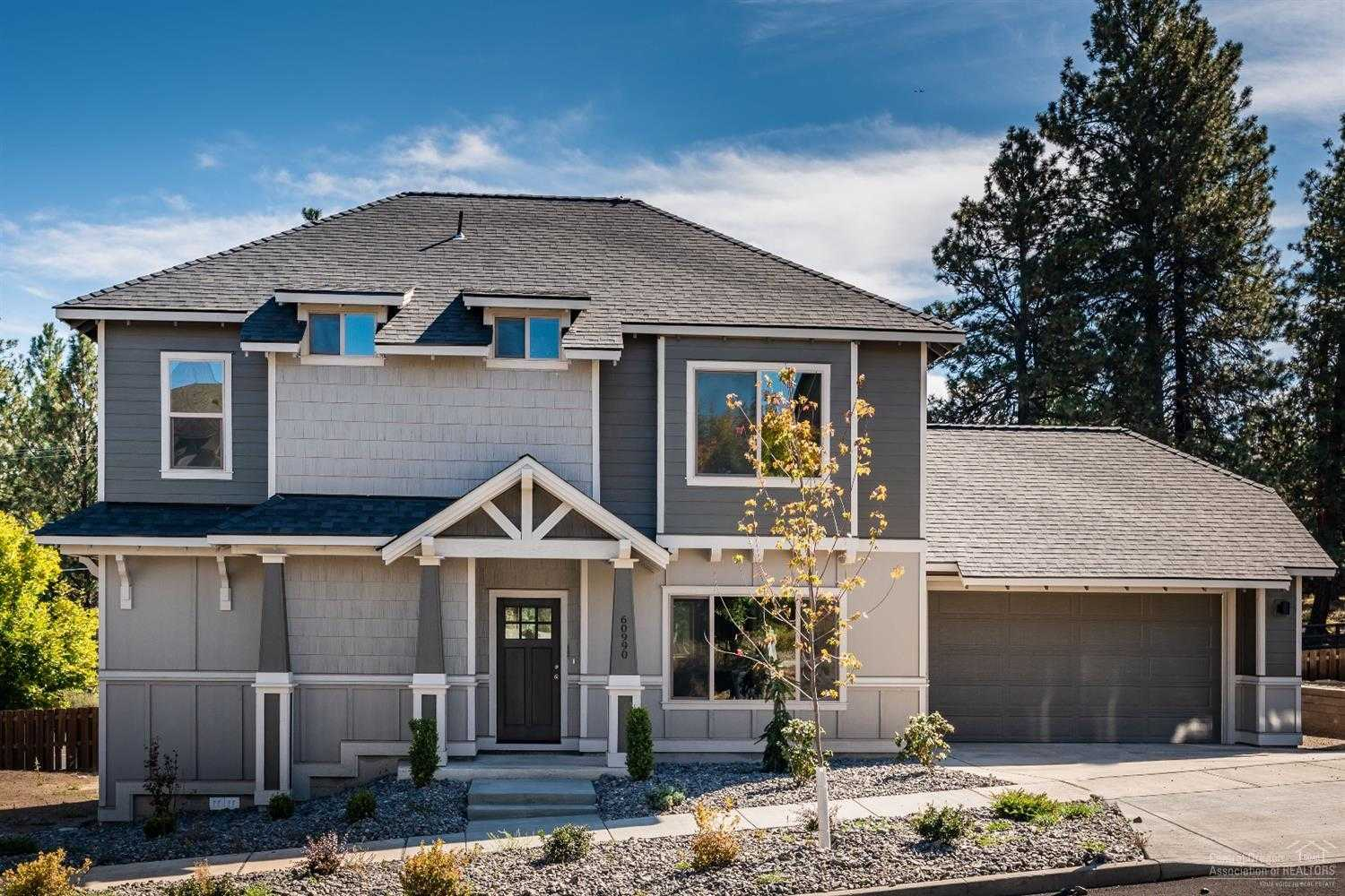 $399,990 - 3Br/3Ba -  for Sale in Bend