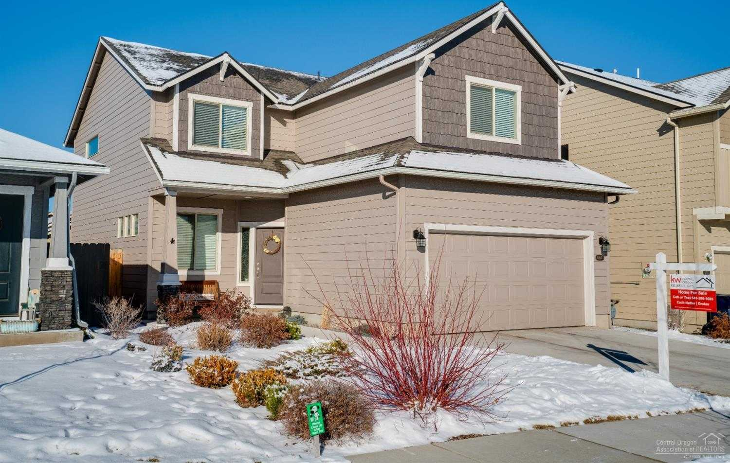 $399,900 - 3Br/3Ba -  for Sale in Bend