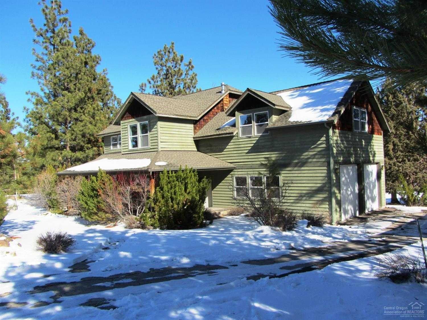 $468,000 - 3Br/3Ba -  for Sale in Bend