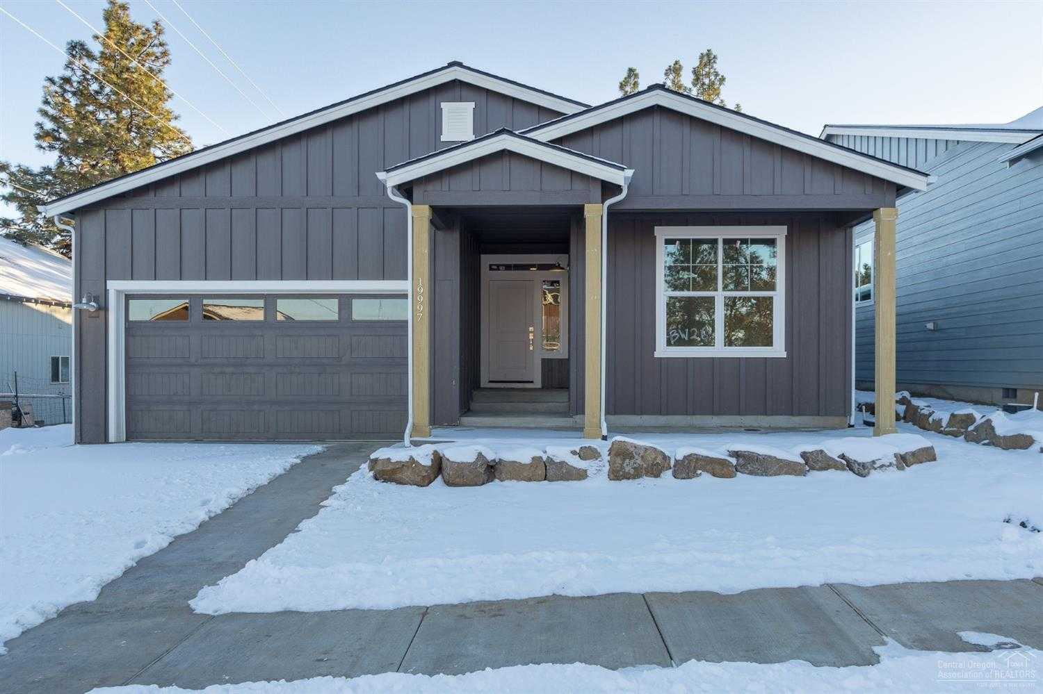 $472,900 - 3Br/2Ba -  for Sale in Bend