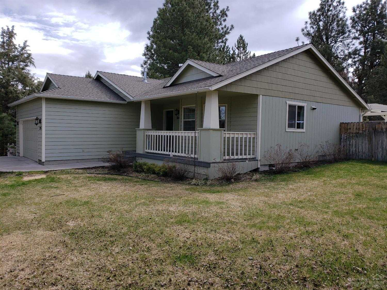 $409,000 - 3Br/2Ba -  for Sale in Bend