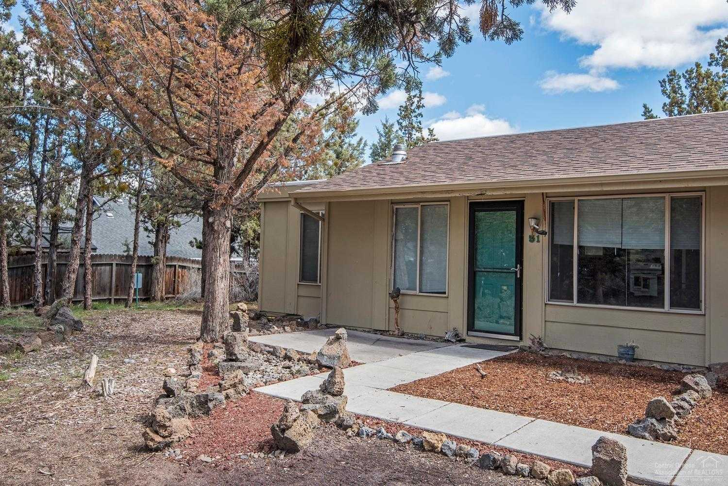 $175,000 - 2Br/1Ba -  for Sale in Bend