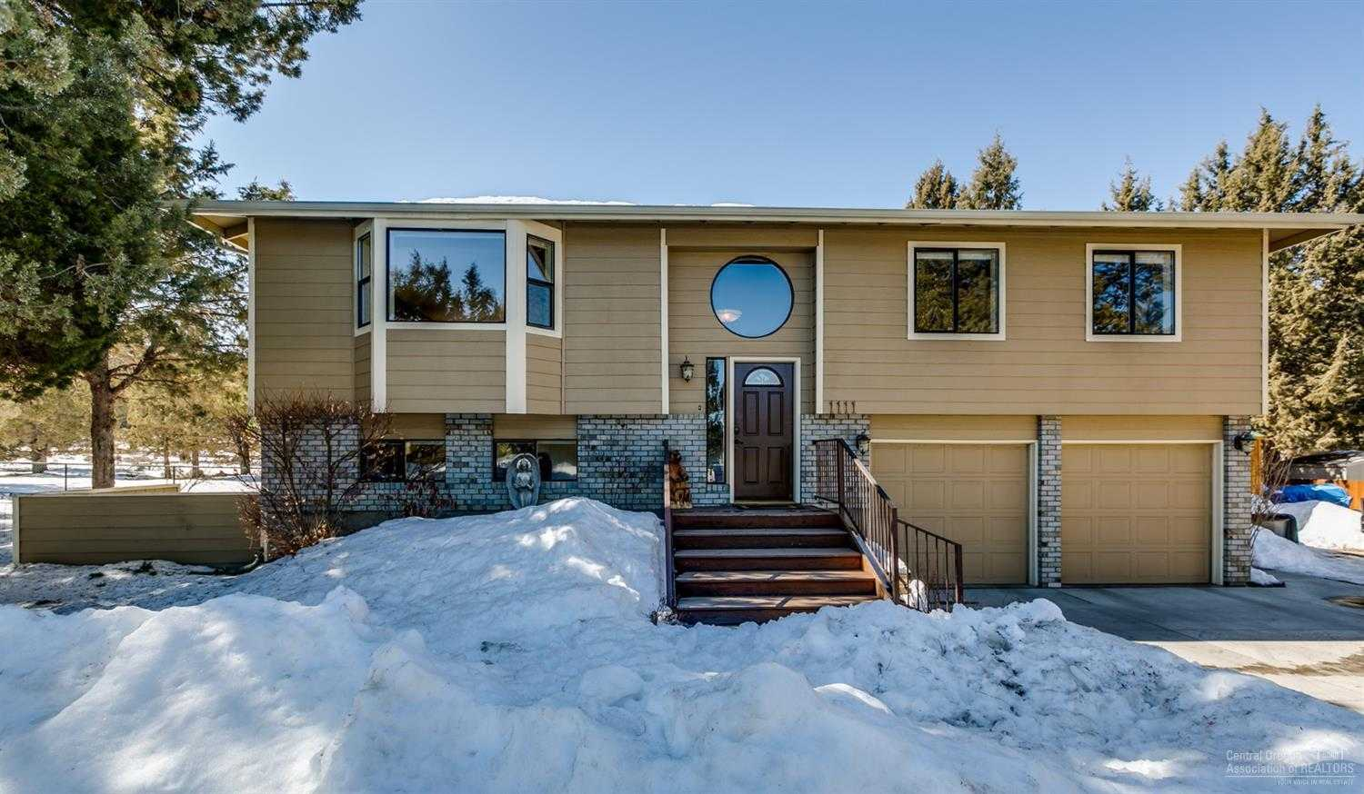 $419,900 - 4Br/3Ba -  for Sale in Bend
