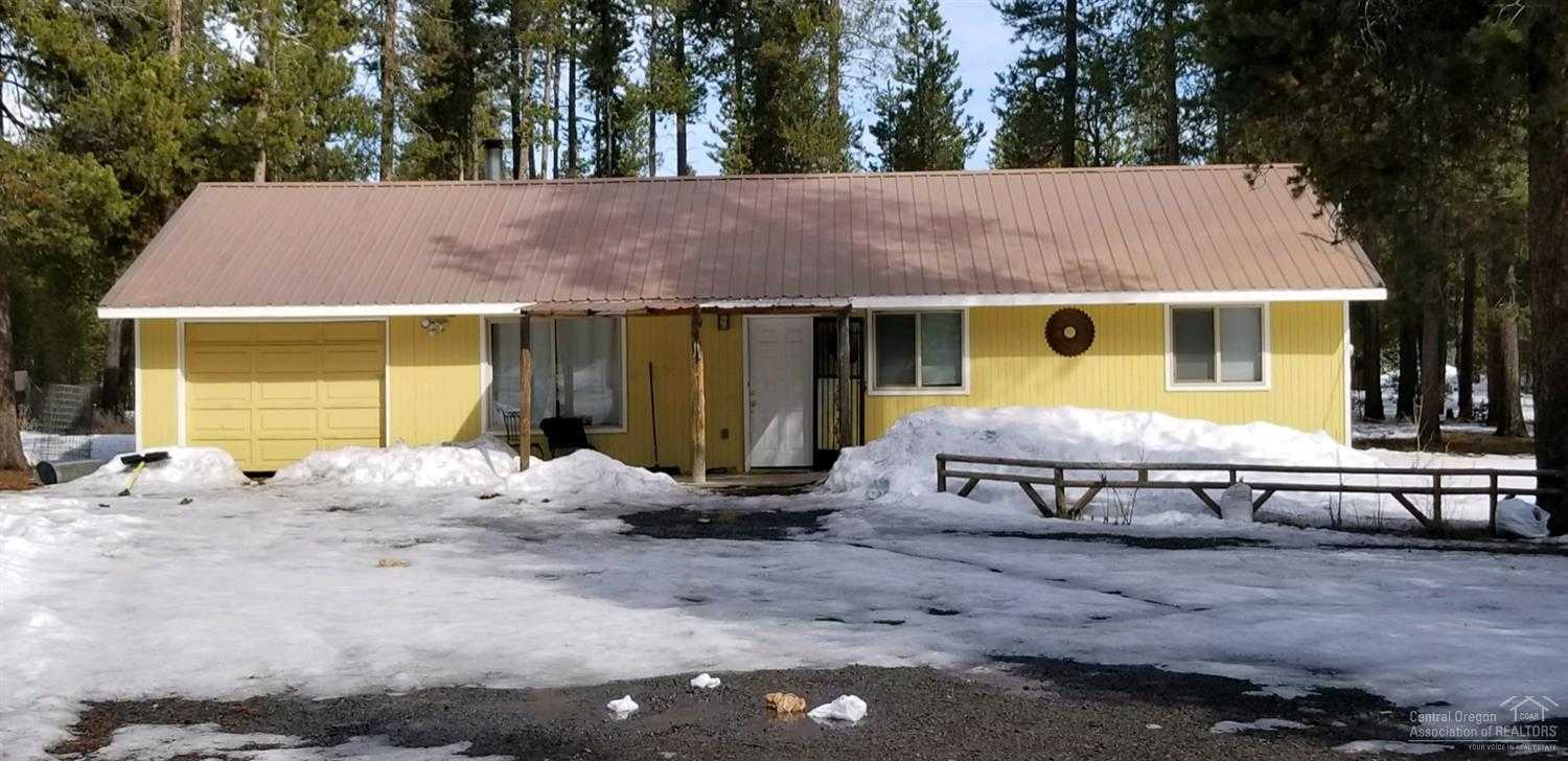 $220,000 - 3Br/1Ba -  for Sale in La Pine