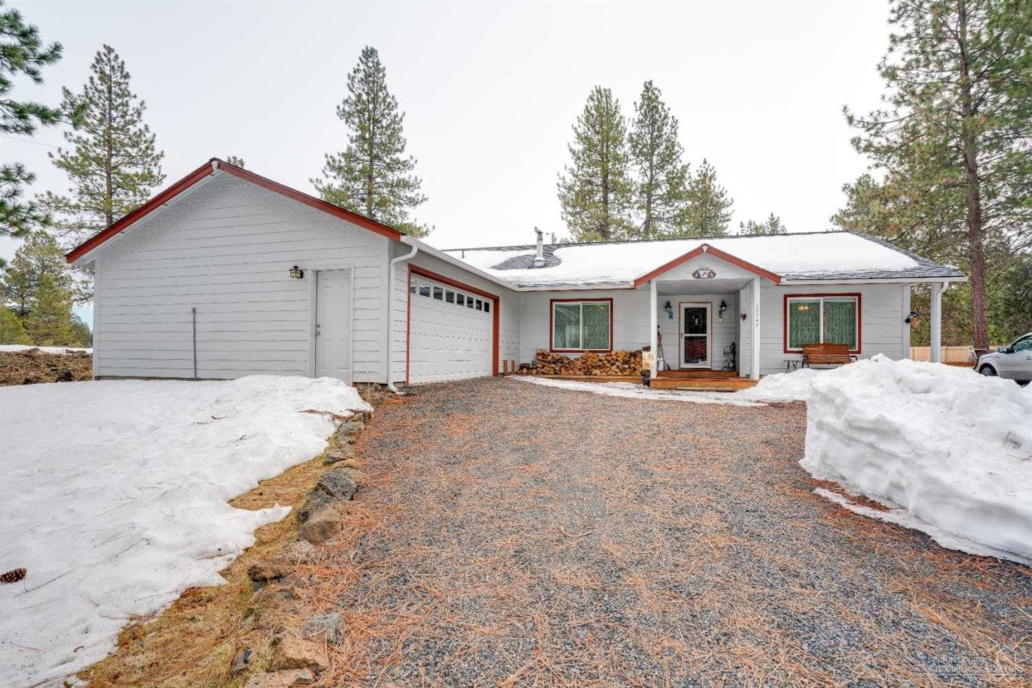 $519,000 - 3Br/2Ba -  for Sale in Bend