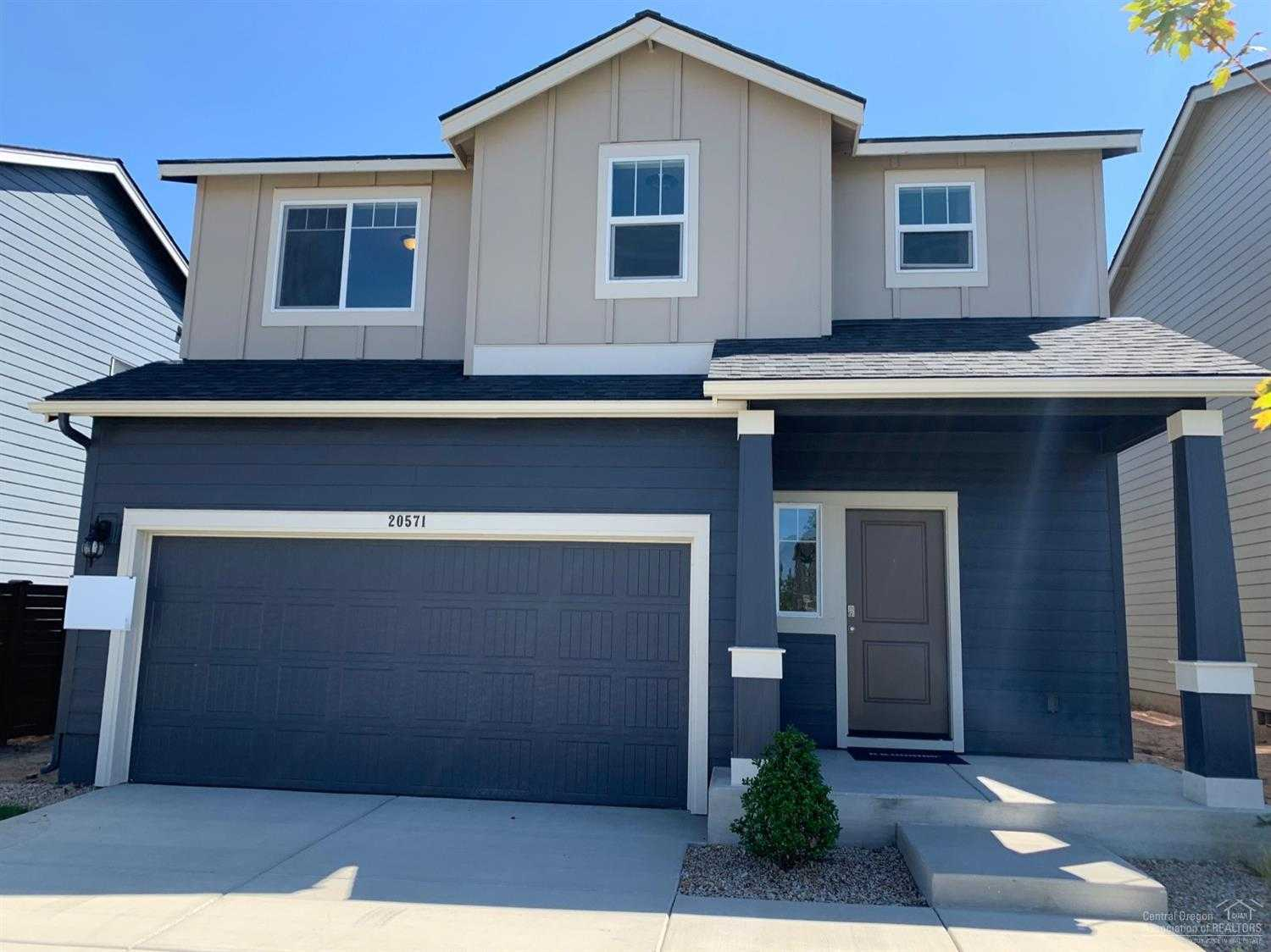 $389,995 - 3Br/3Ba -  for Sale in Bend