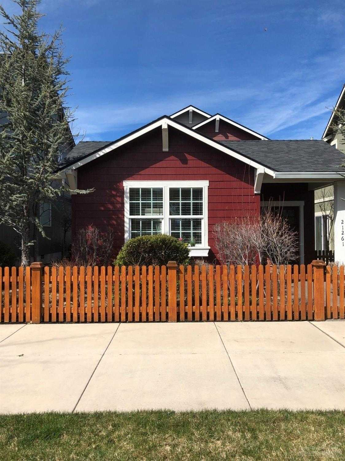 $394,500 - 3Br/3Ba -  for Sale in Bend