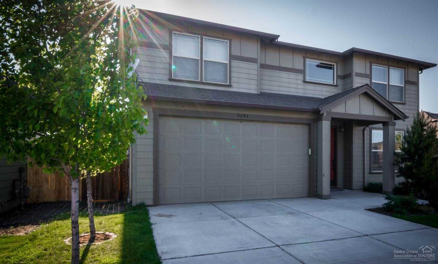 $405,000 - 3Br/3Ba -  for Sale in Bend