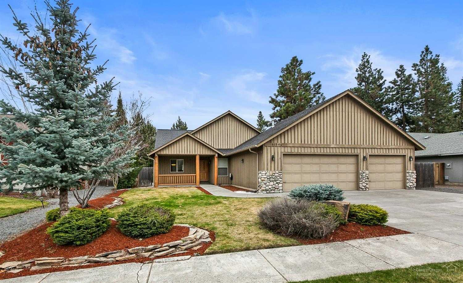 $405,000 - 3Br/2Ba -  for Sale in Bend