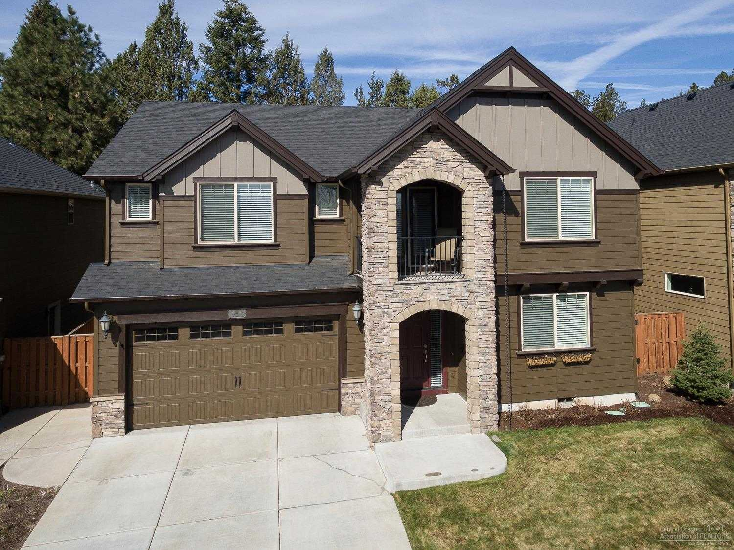 $519,500 - 5Br/3Ba -  for Sale in Bend
