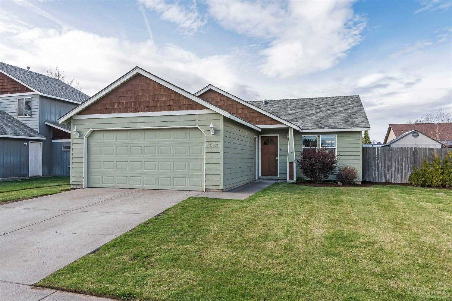 $295,000 - 3Br/2Ba -  for Sale in Bend