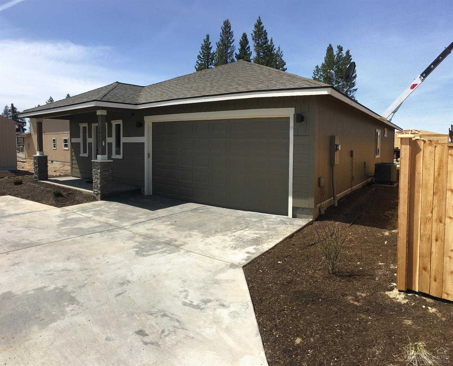 $228,900 - 3Br/2Ba -  for Sale in La Pine