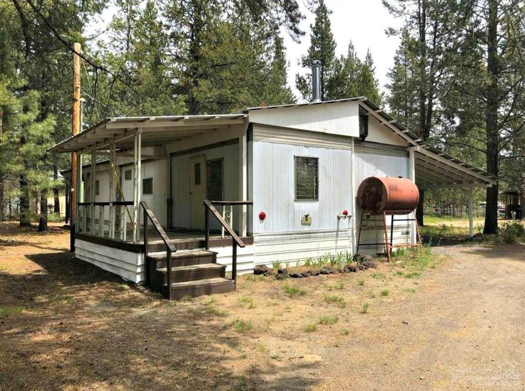 $90,000 - 2Br/1Ba -  for Sale in La Pine
