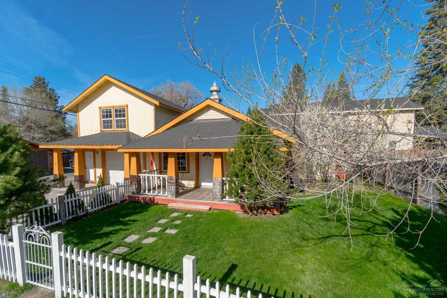 $525,000 - 3Br/2Ba -  for Sale in Bend