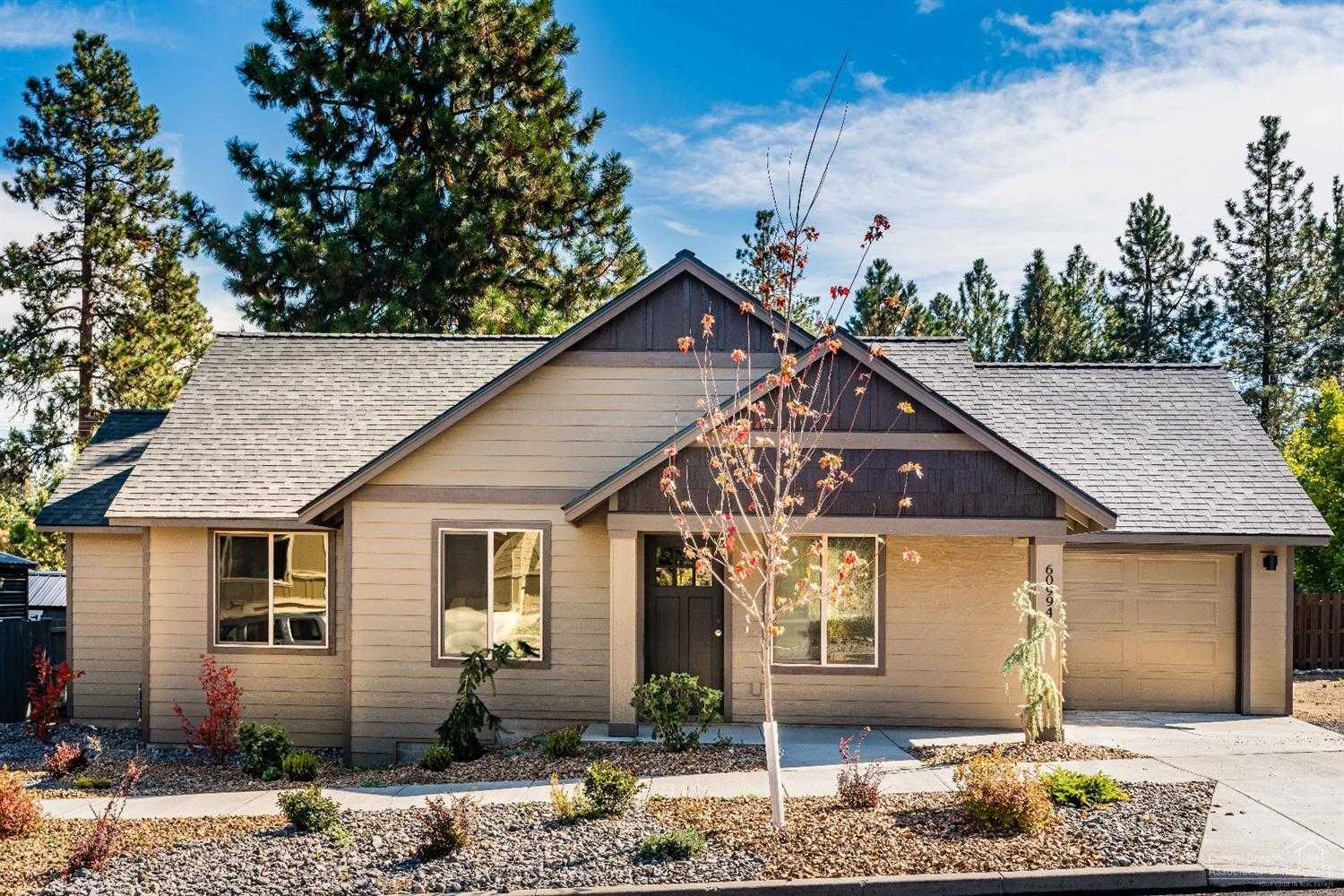 $339,990 - 2Br/2Ba -  for Sale in Bend