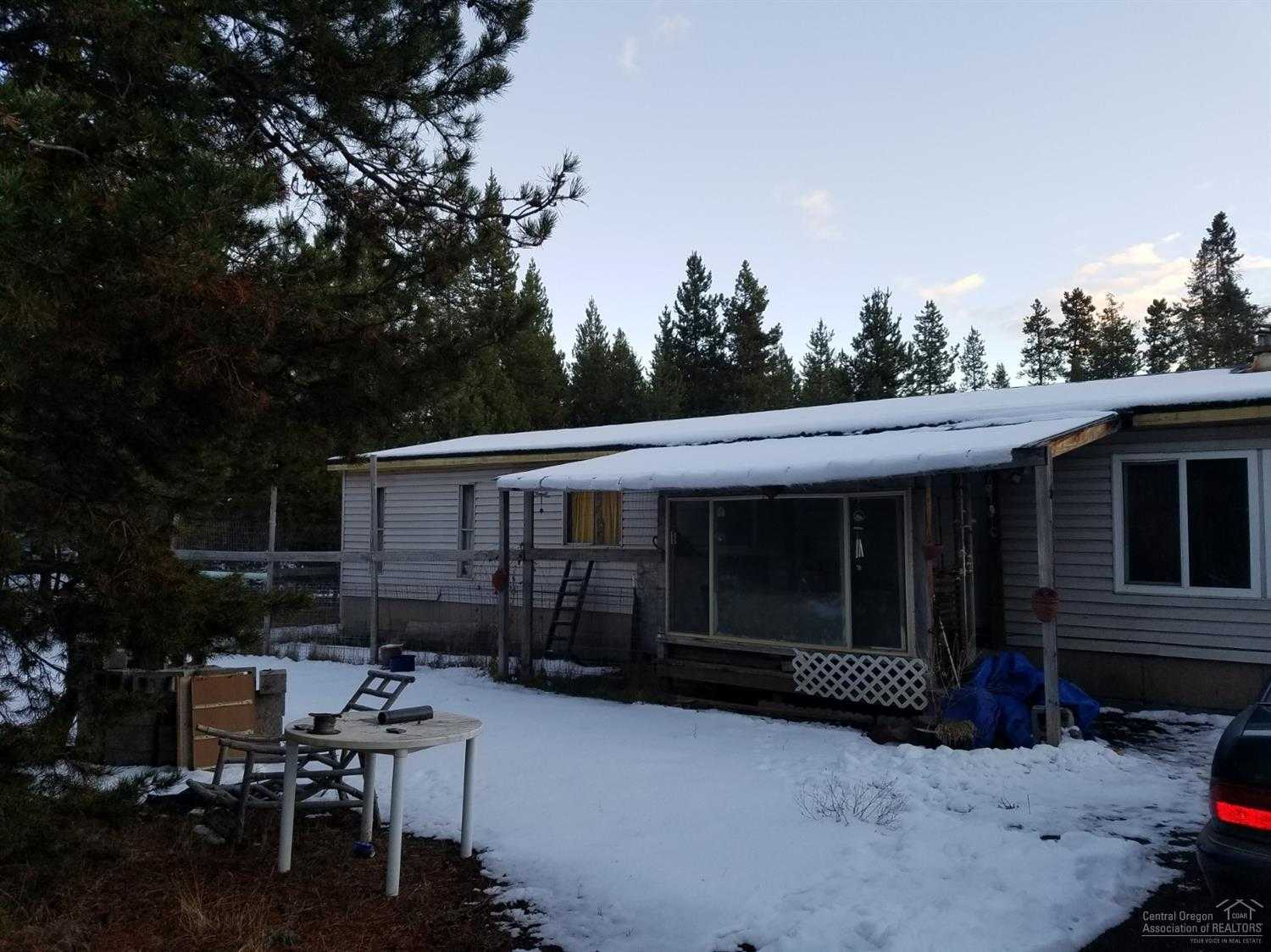 $119,000 - 3Br/2Ba -  for Sale in La Pine
