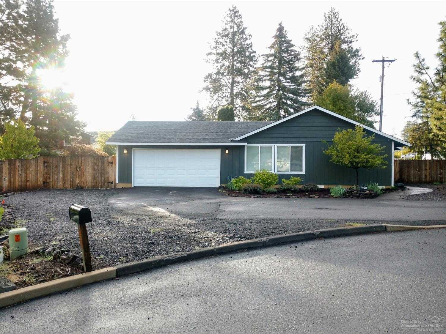 $339,000 - 3Br/2Ba -  for Sale in Bend