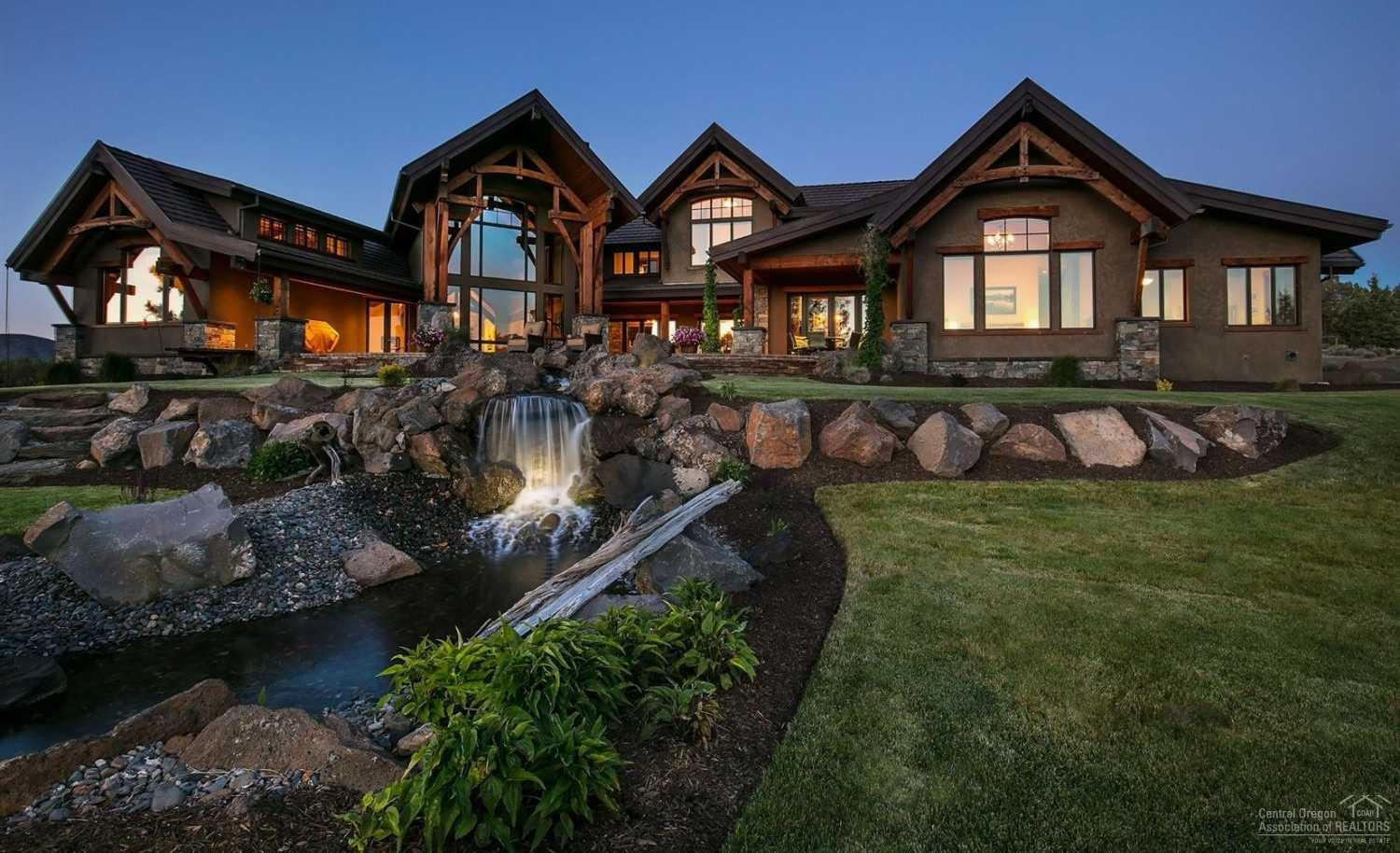 $4,500,000 - 3Br/5Ba -  for Sale in Bend