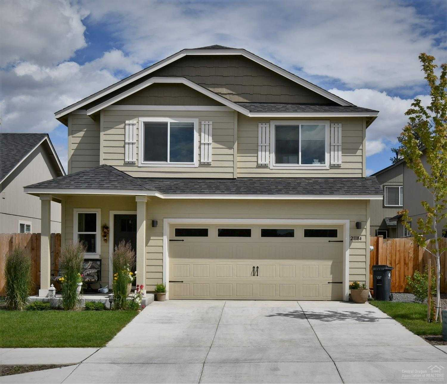 $339,900 - 3Br/3Ba -  for Sale in Bend