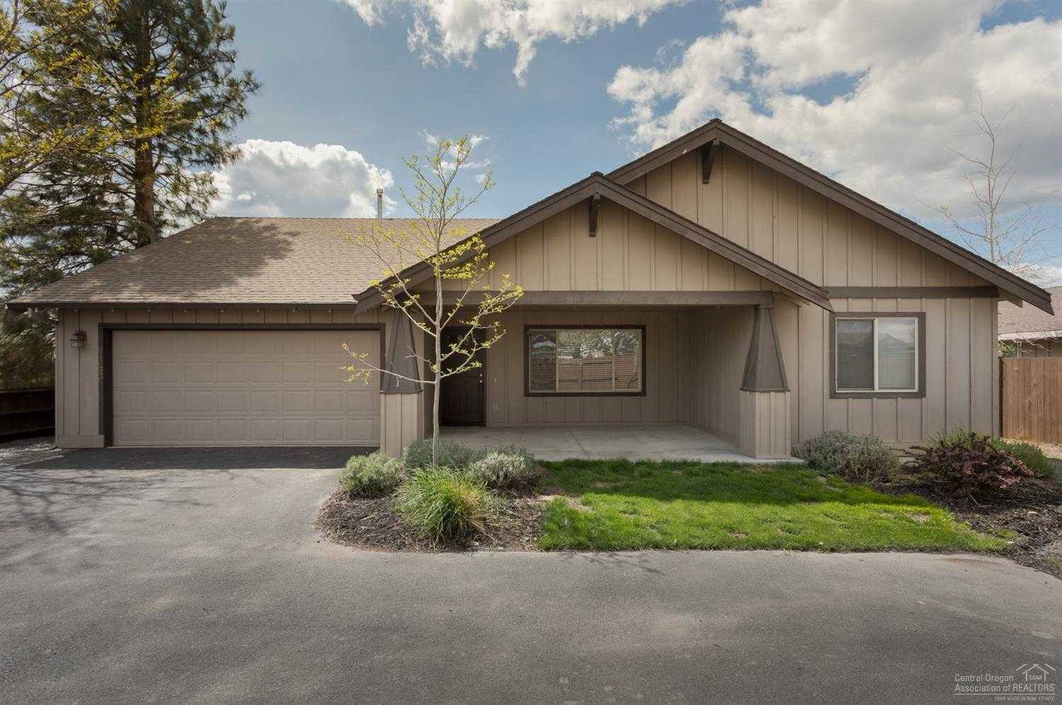 $358,500 - 4Br/2Ba -  for Sale in Bend
