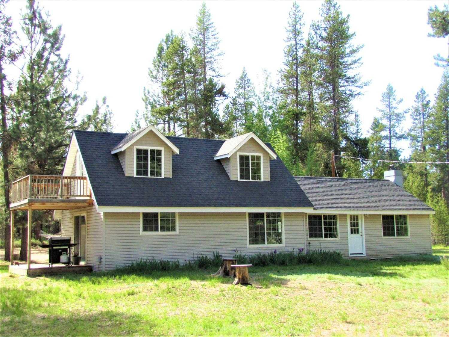 $349,900 - 3Br/1Ba -  for Sale in La Pine