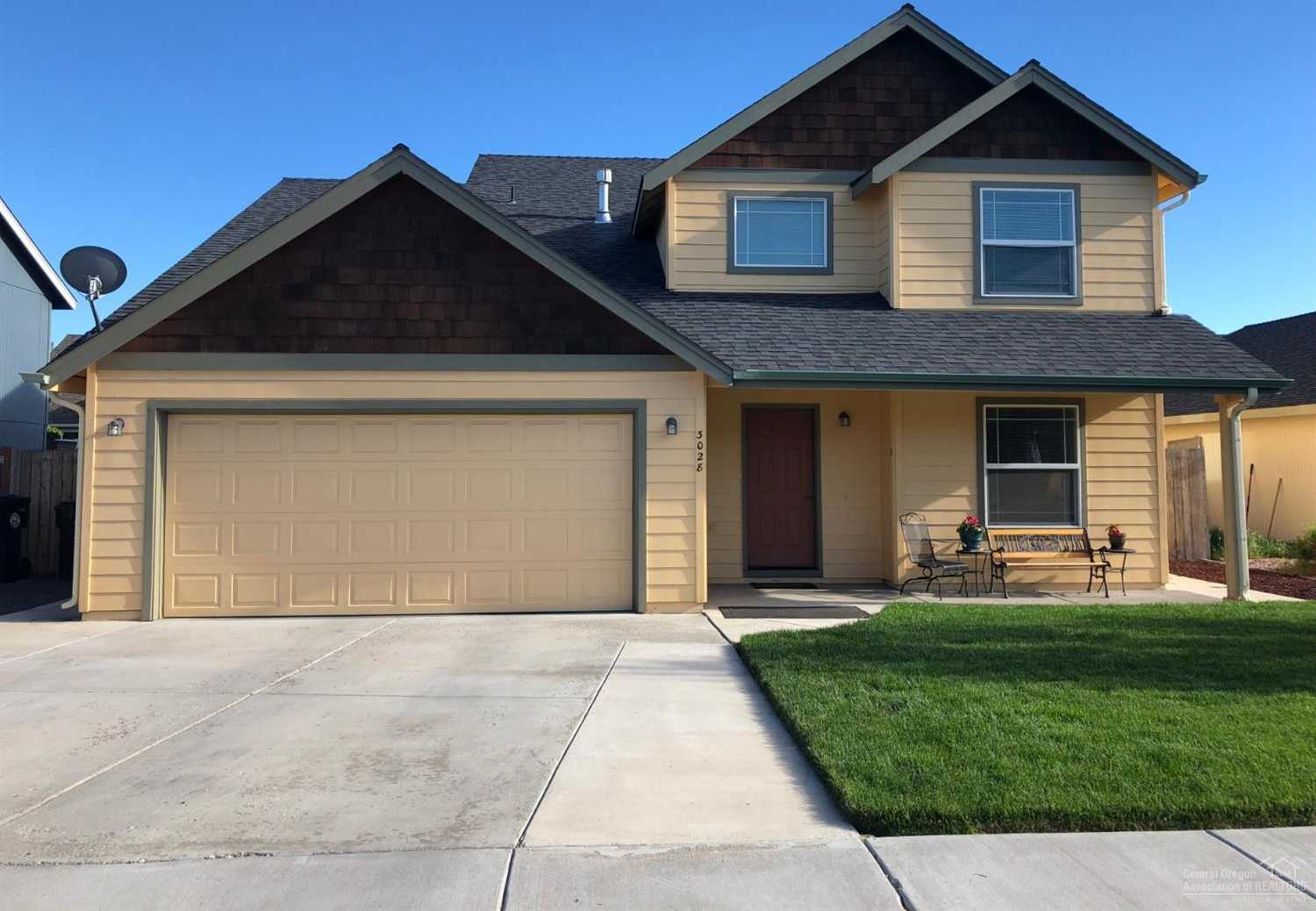 $349,900 - 4Br/3Ba -  for Sale in Redmond