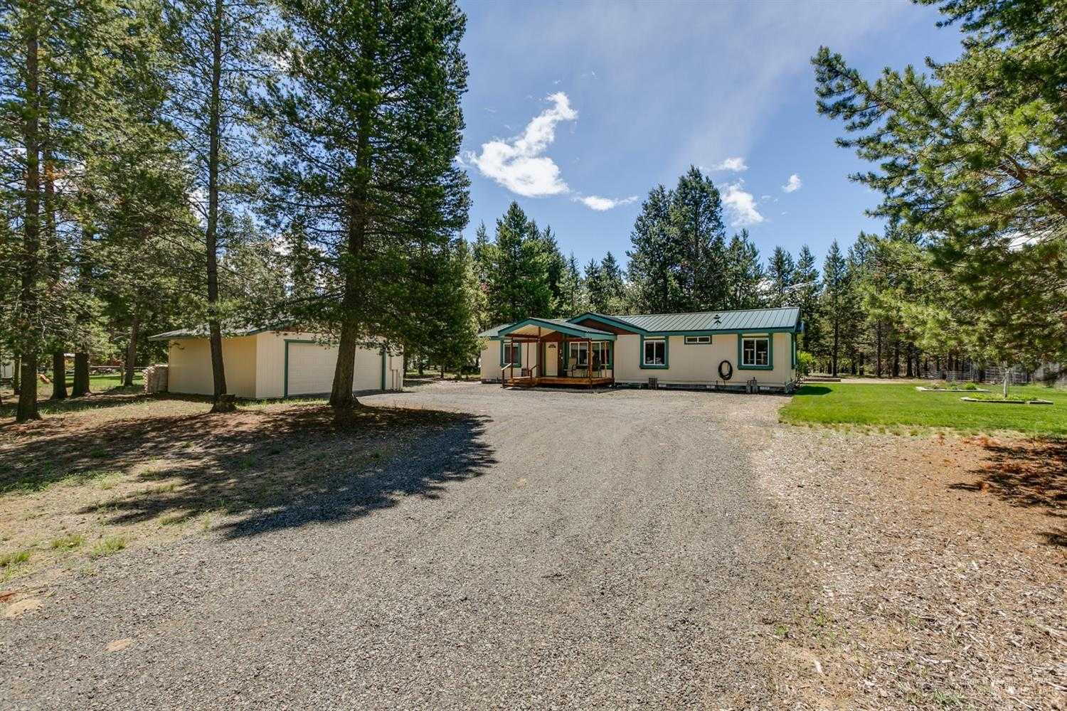 $285,000 - 3Br/2Ba -  for Sale in La Pine