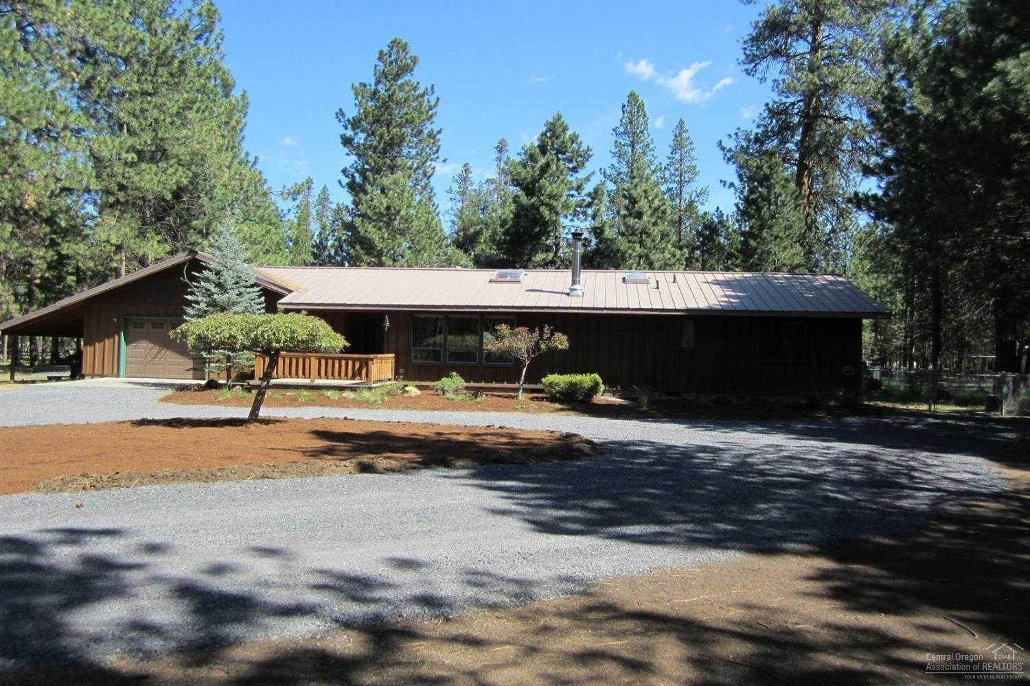 $289,000 - 2Br/2Ba -  for Sale in La Pine