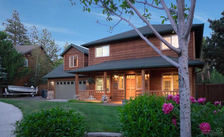 Old Mill District Homes for Sale- Bend Oregon Real Estate