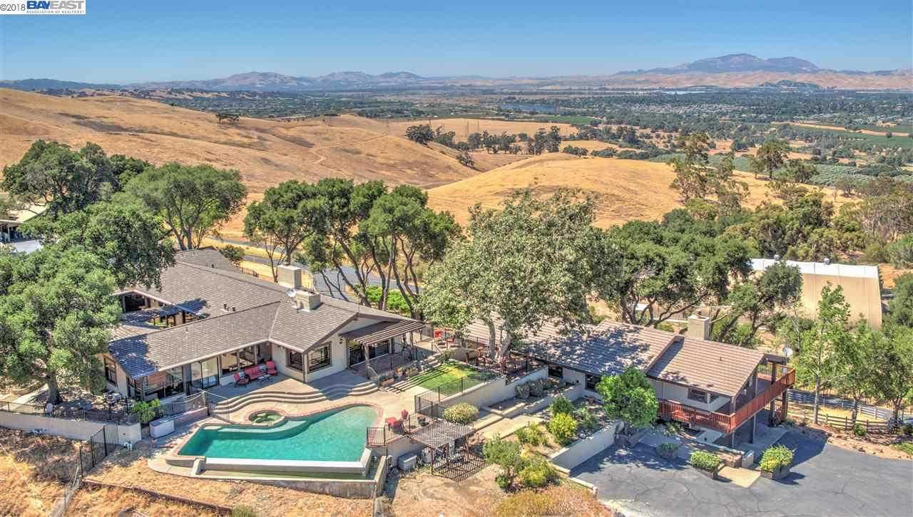 $3,450,000 - 5Br/5Ba -  for Sale in Ruralranch, Livermore