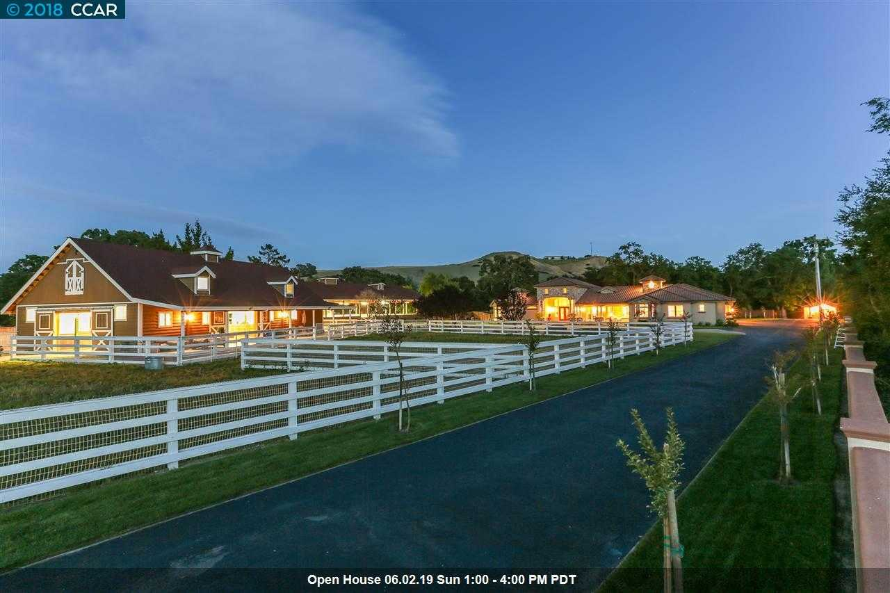 $3,700,000 - 5Br/7Ba -  for Sale in Not Listed, Danville