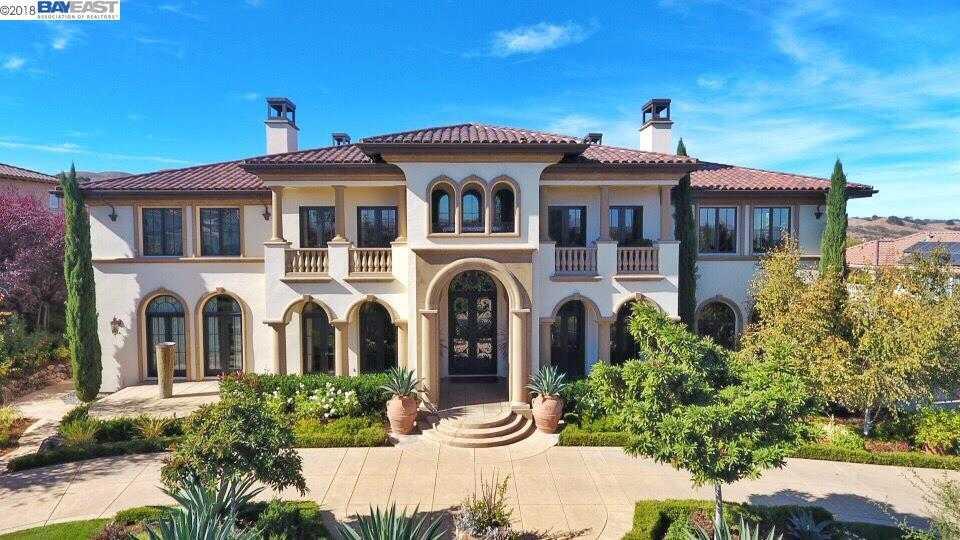 $5,300,000 - 6Br/8Ba -  for Sale in Ruby Hill, Pleasanton