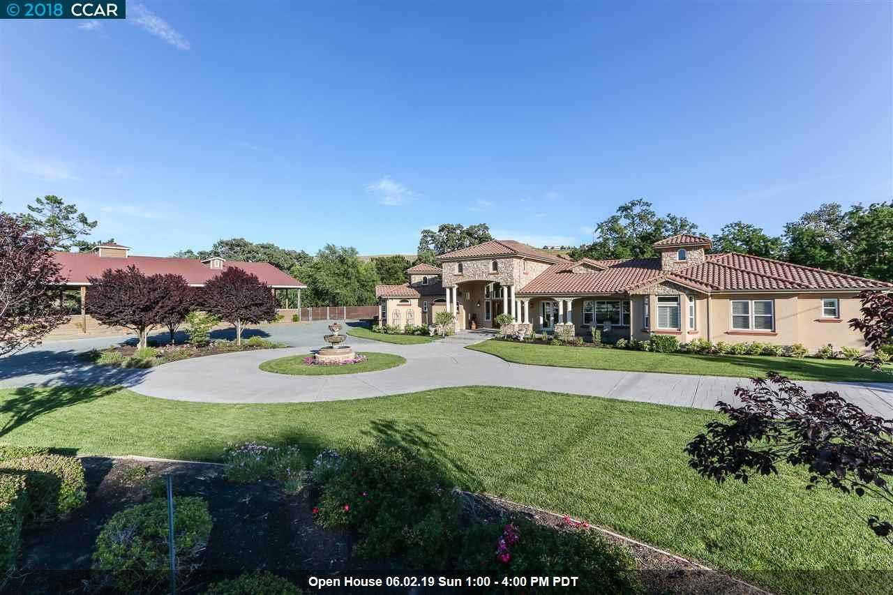 $3,700,000 - 5Br/7Ba -  for Sale in Not Listed, Pleasanton
