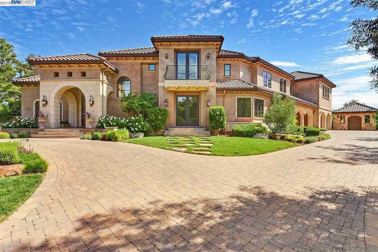 $4,499,000 - 5Br/9Ba -  for Sale in Ruby Hill, Pleasanton