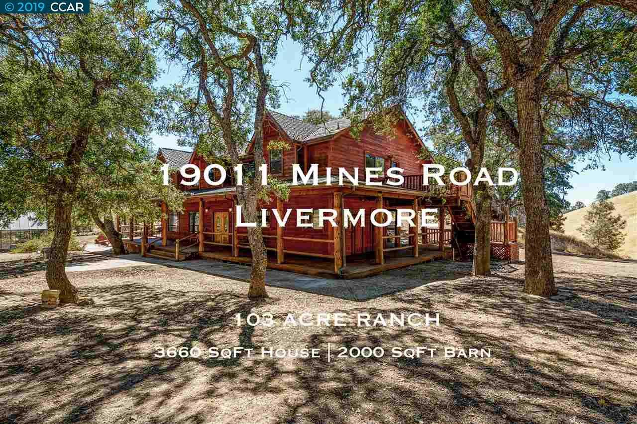 $1,680,000 - 6Br/5Ba -  for Sale in Not Listed, Livermore