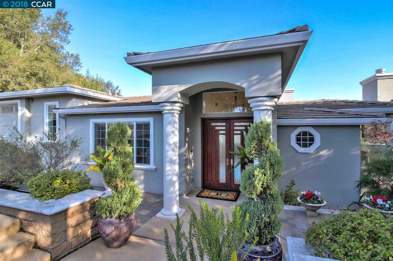 $2,098,888 - 4Br/5Ba -  for Sale in Other, Orinda
