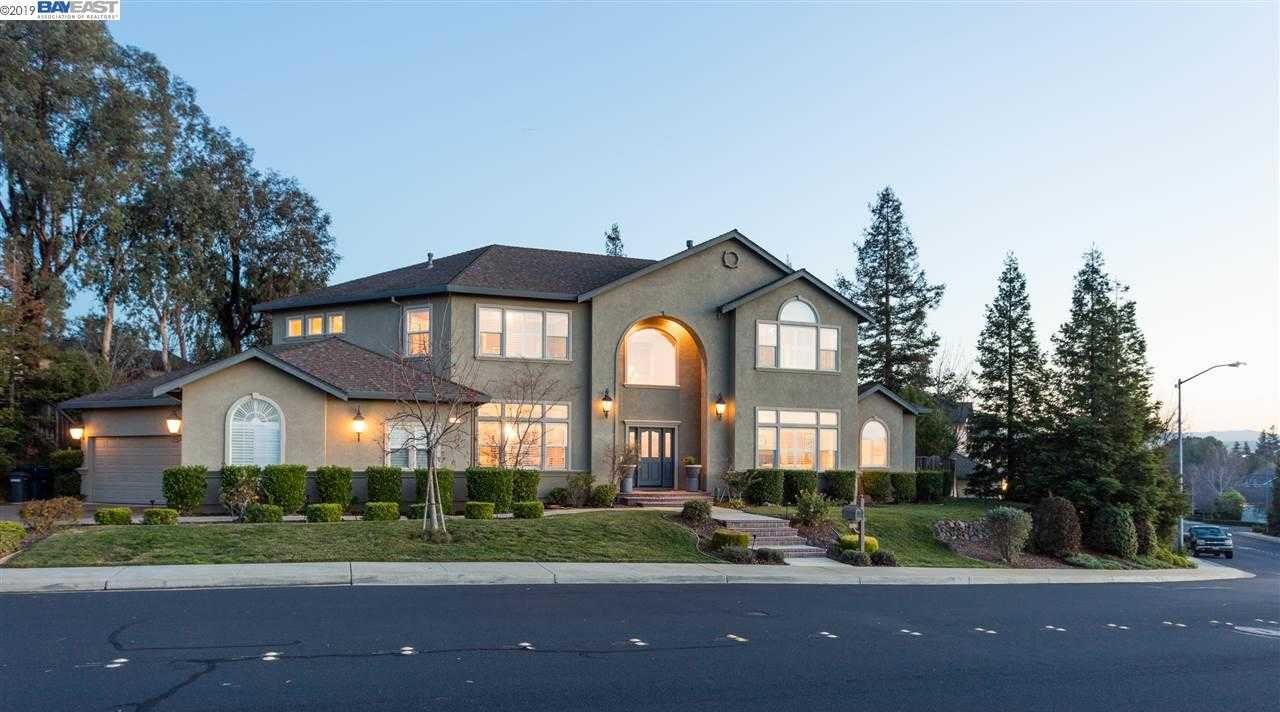 $1,729,000 - 5Br/4Ba -  for Sale in Crystal Heights, Livermore