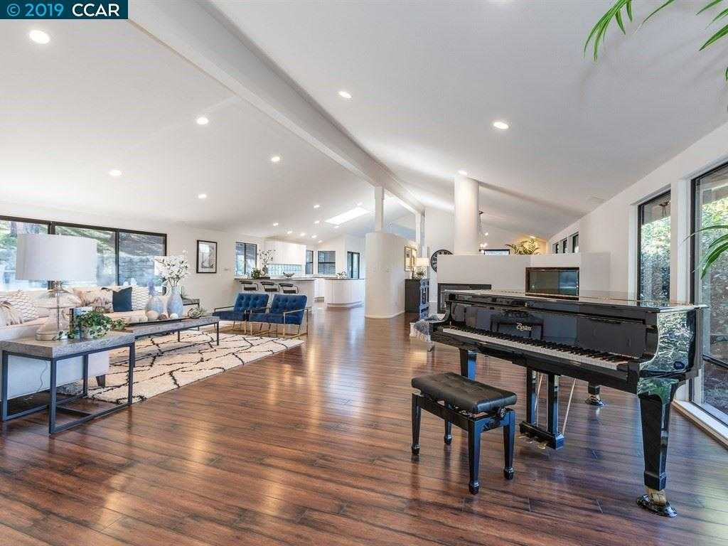 $1,895,000 - 5Br/5Ba -  for Sale in None, Moraga