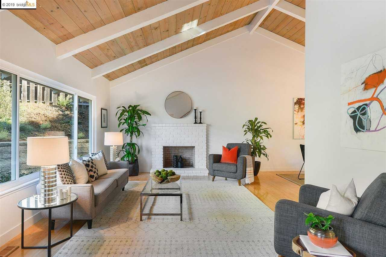 $1,595,000 - 4Br/3Ba -  for Sale in Orinda Glorietta, Orinda