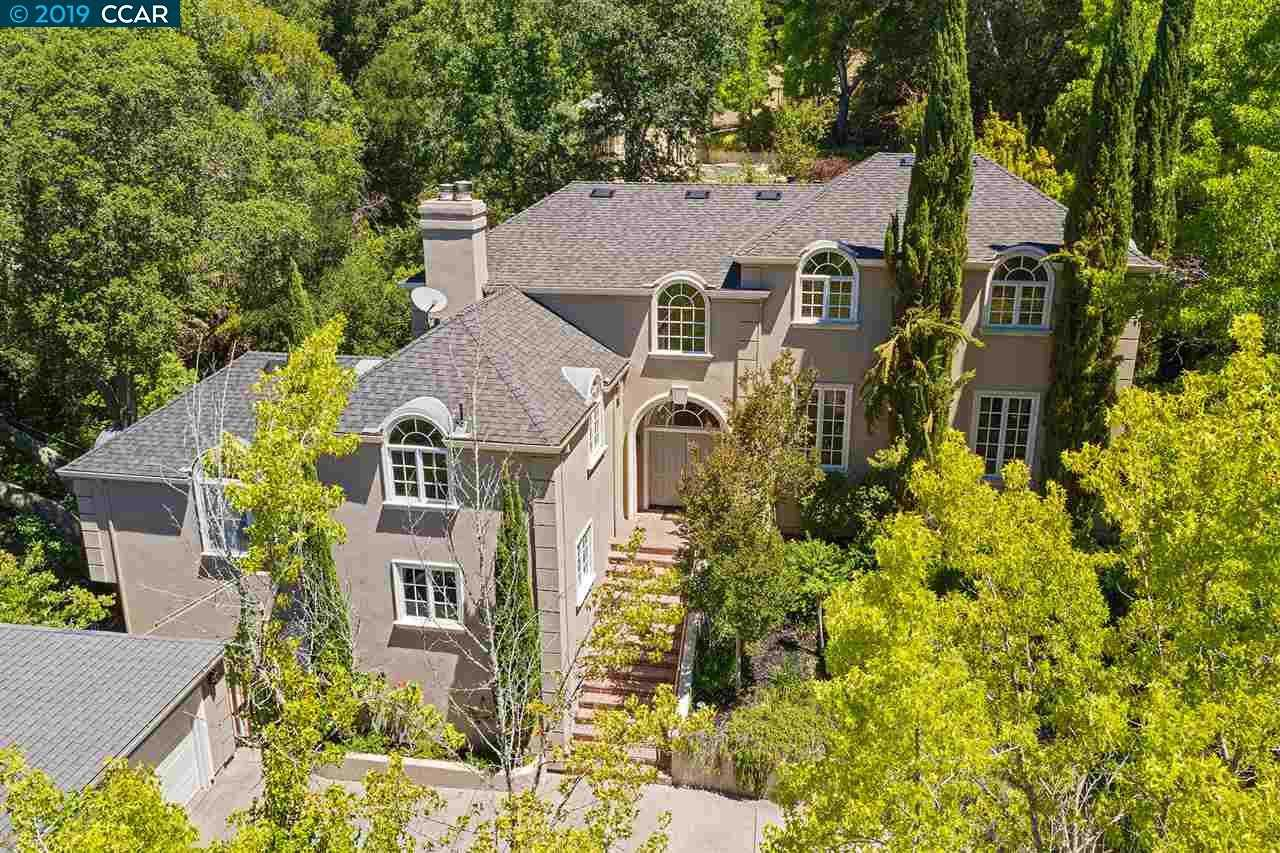 $2,495,000 - 5Br/4Ba -  for Sale in Orinda Downs, Orinda