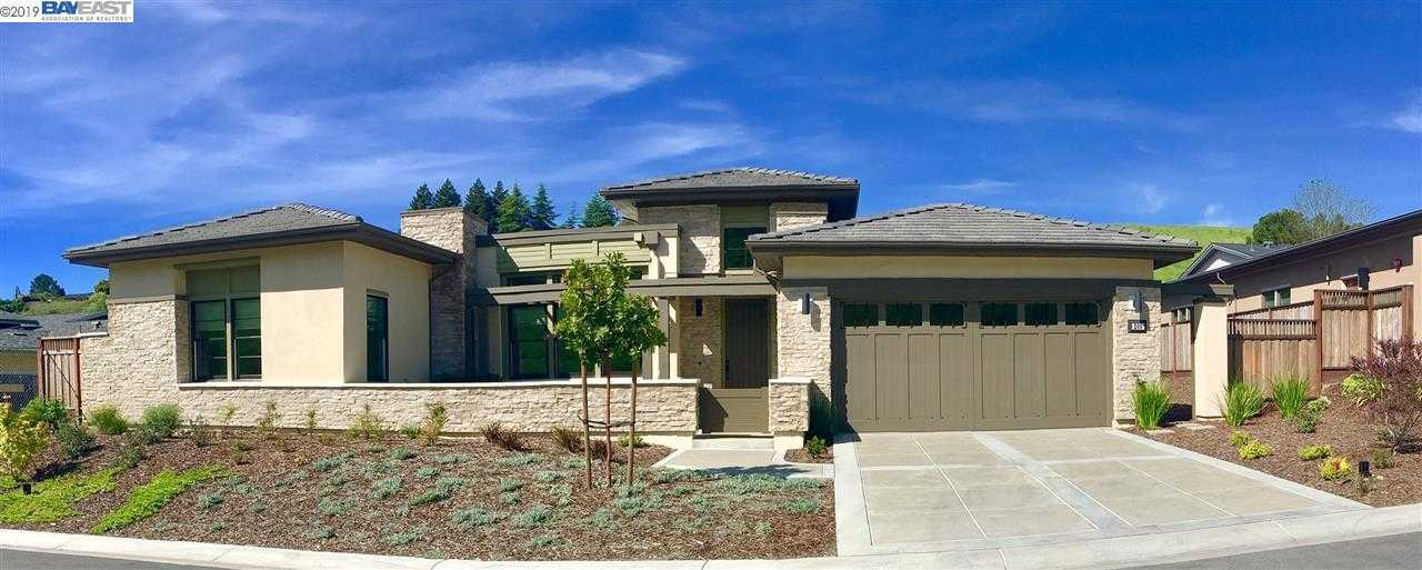 $2,298,000 - 4Br/4Ba -  for Sale in Not Listed, Moraga