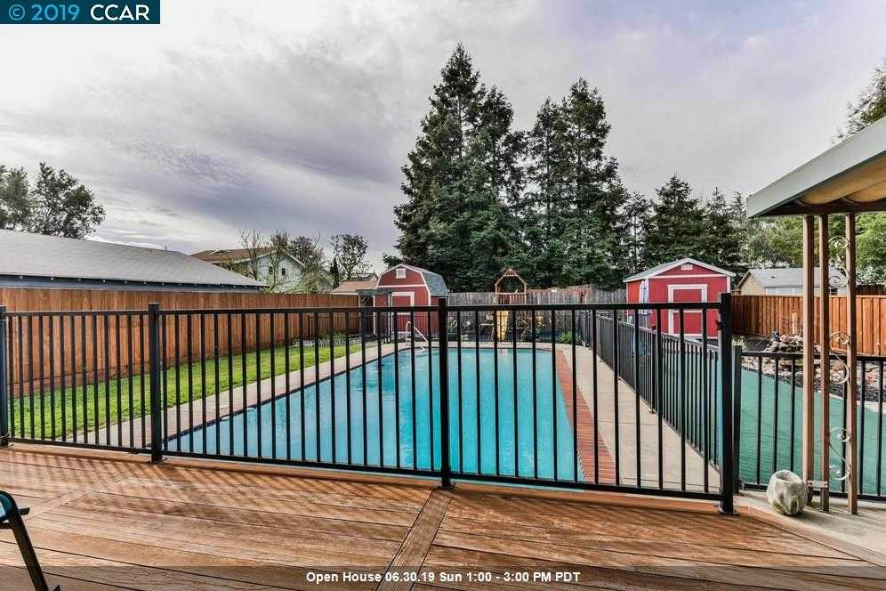 $750,000 - 5Br/3Ba -  for Sale in Other, Concord